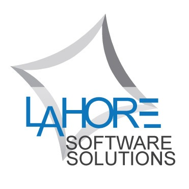 Lahore Sofware Solutions Logo