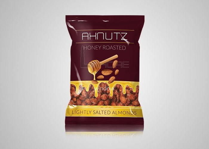 AXNutz Design