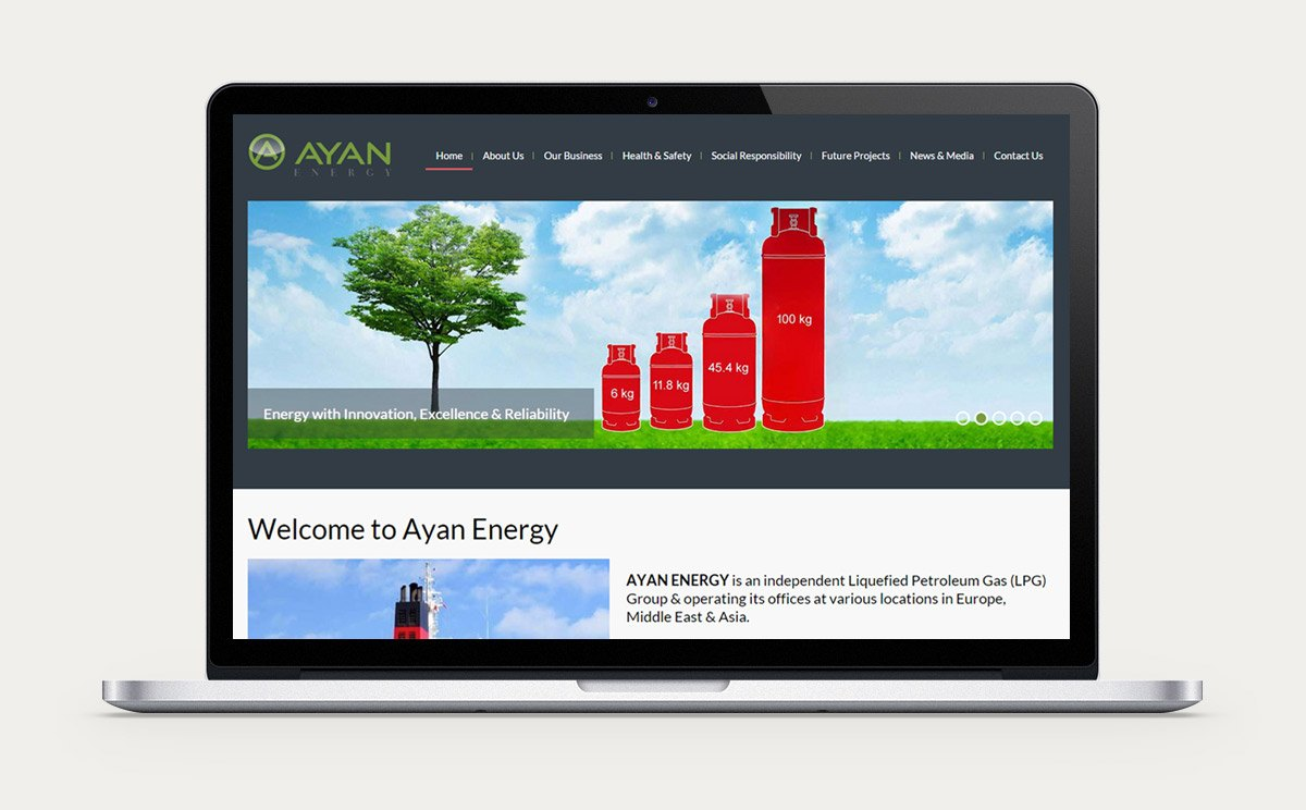 Ayan Energy Design