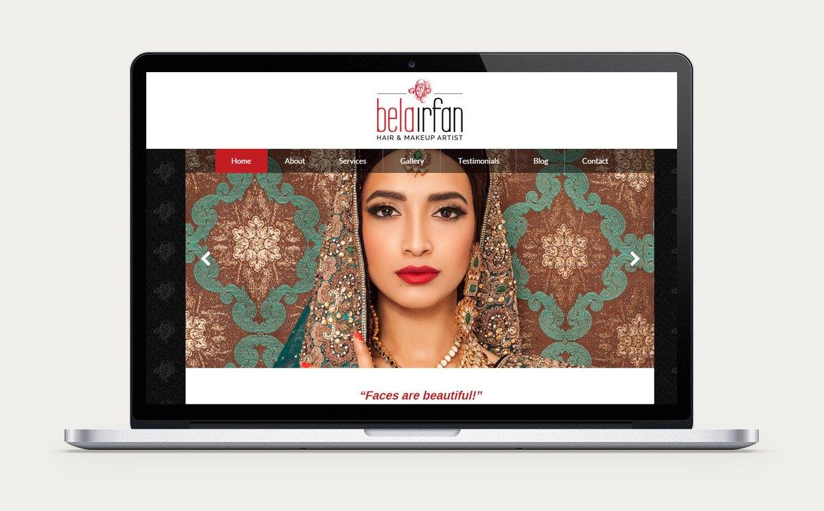 Bella Irfan  Design