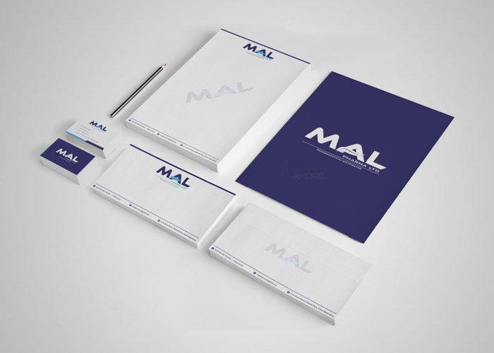 Mal Pharma Design