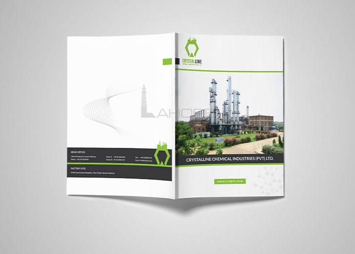 Crystalline Chemical Industries Design