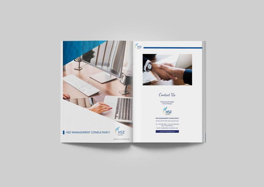 HSZ Consulting Design