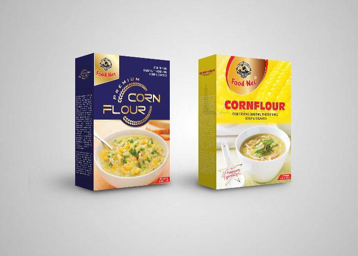 Food Net Design