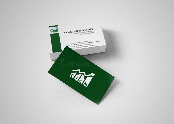 CICM Design