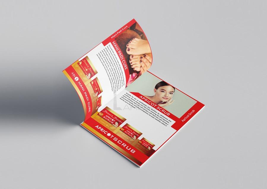 Catalog Design Inspiration