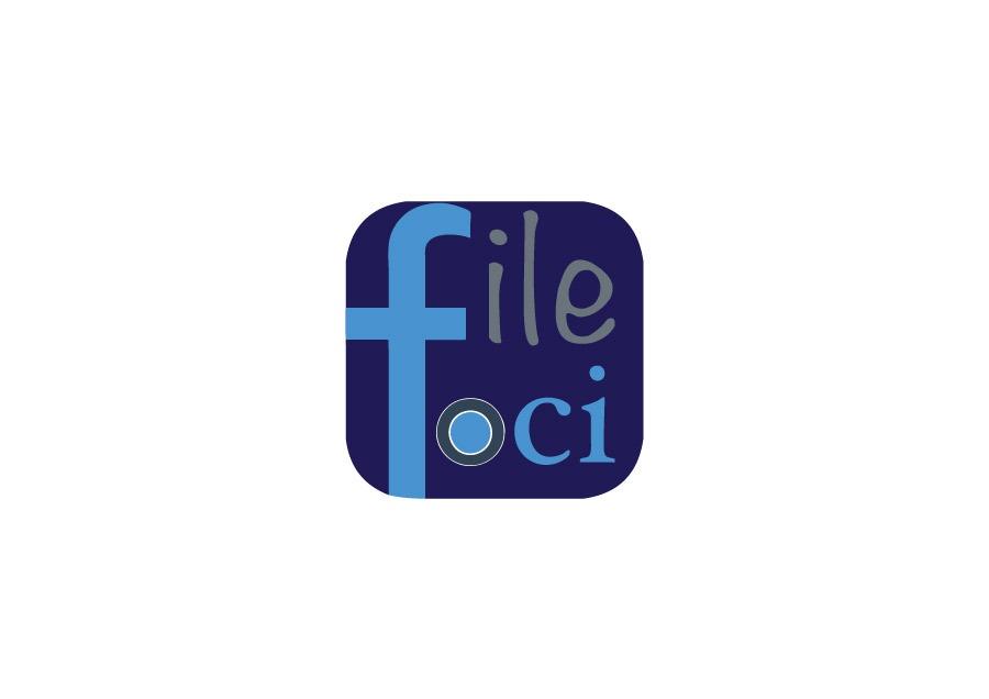 FileFoci Design