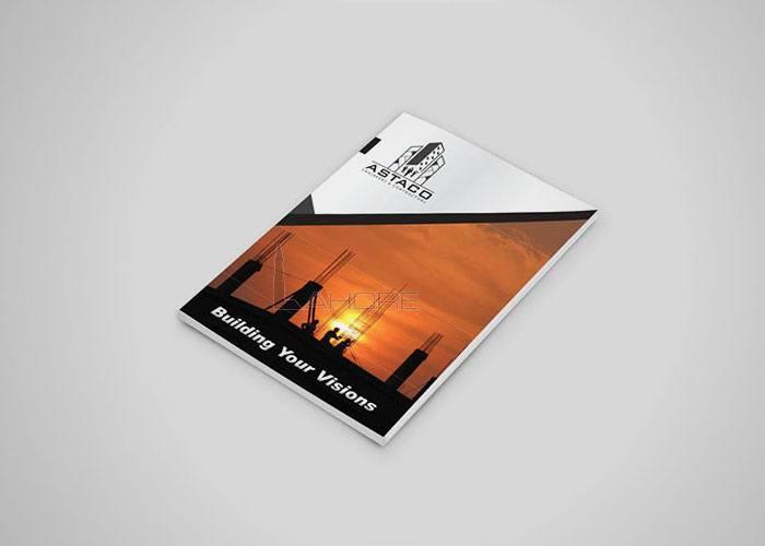 Logo & Company Profile Design Design