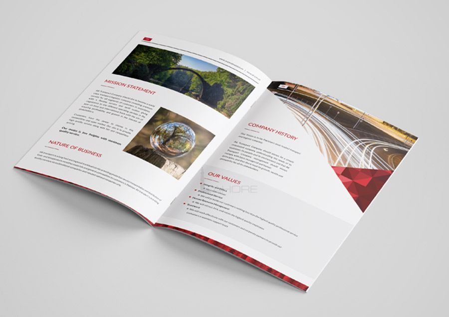 Catalog Design Images