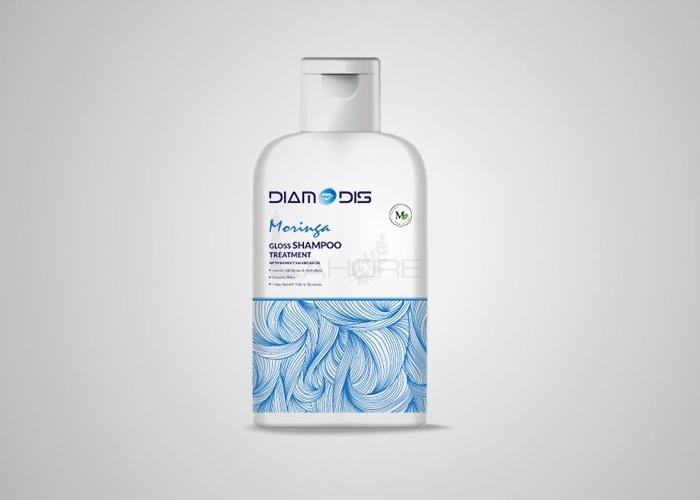 Diamodis Cosmetics Company Design