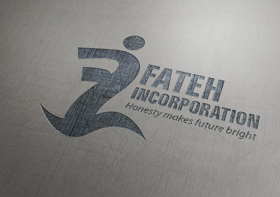 Fateh Incorporation Design