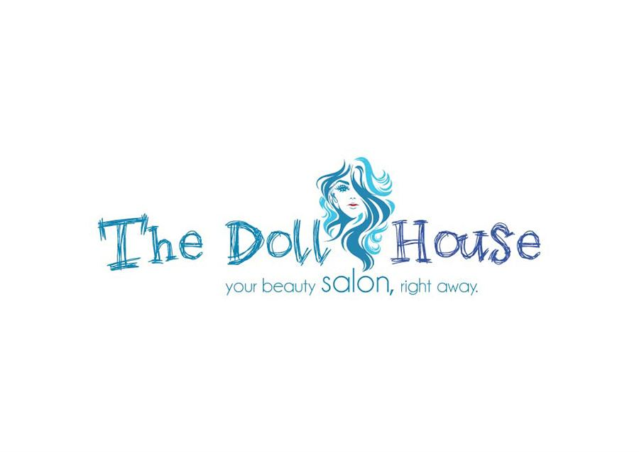 Doll House Beauty Saloon Design