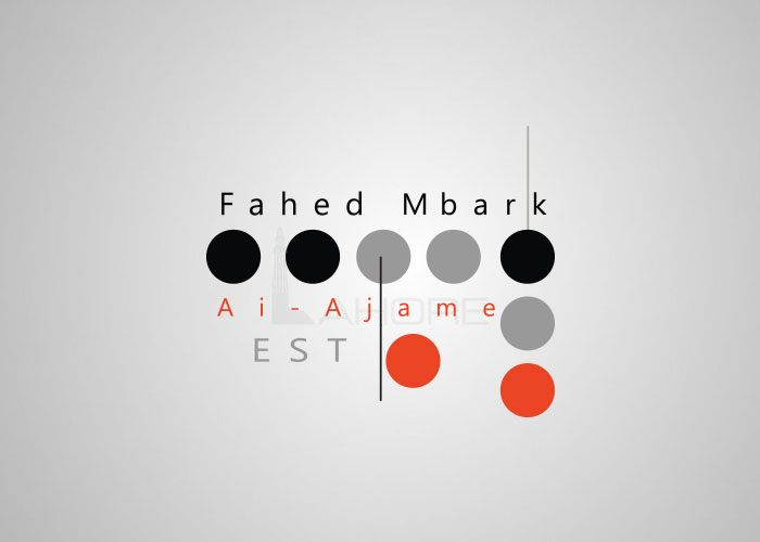Logo & Stationery Design for Fahed Mbark Design