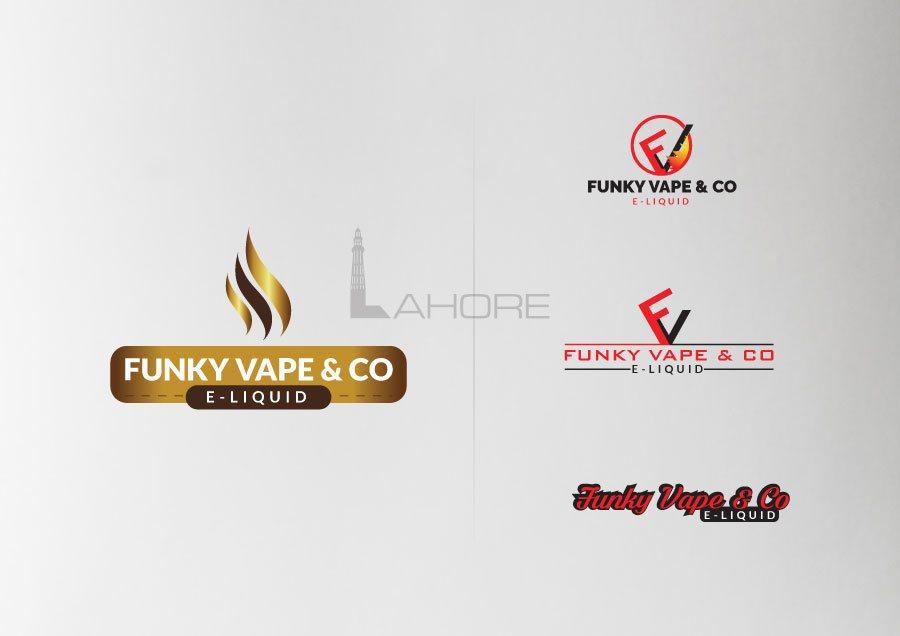 Funkey Logo Designs
