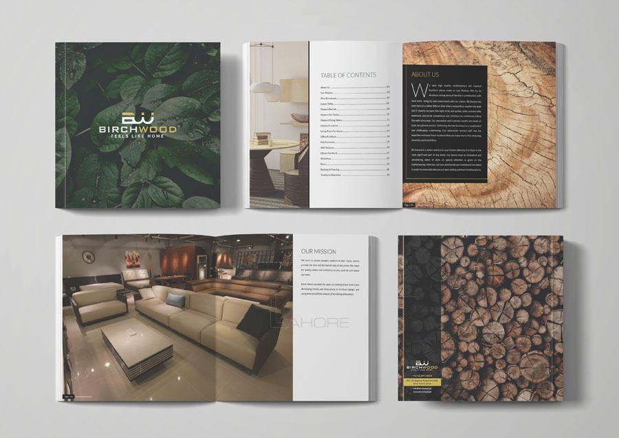 Birchwood Design