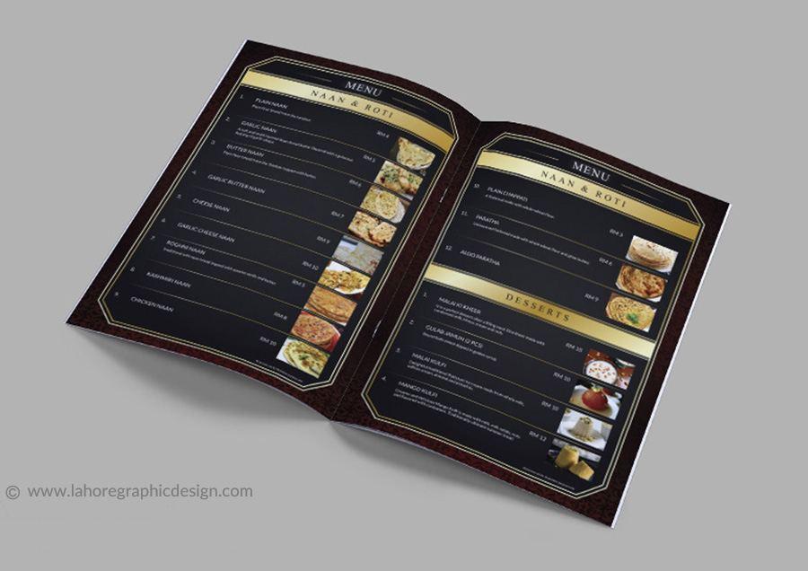 Menu Design Inner Page-5
