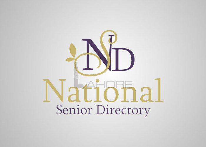 National Senior Directory  Design