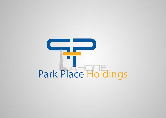 Logo Design for Park Place Holdings Design