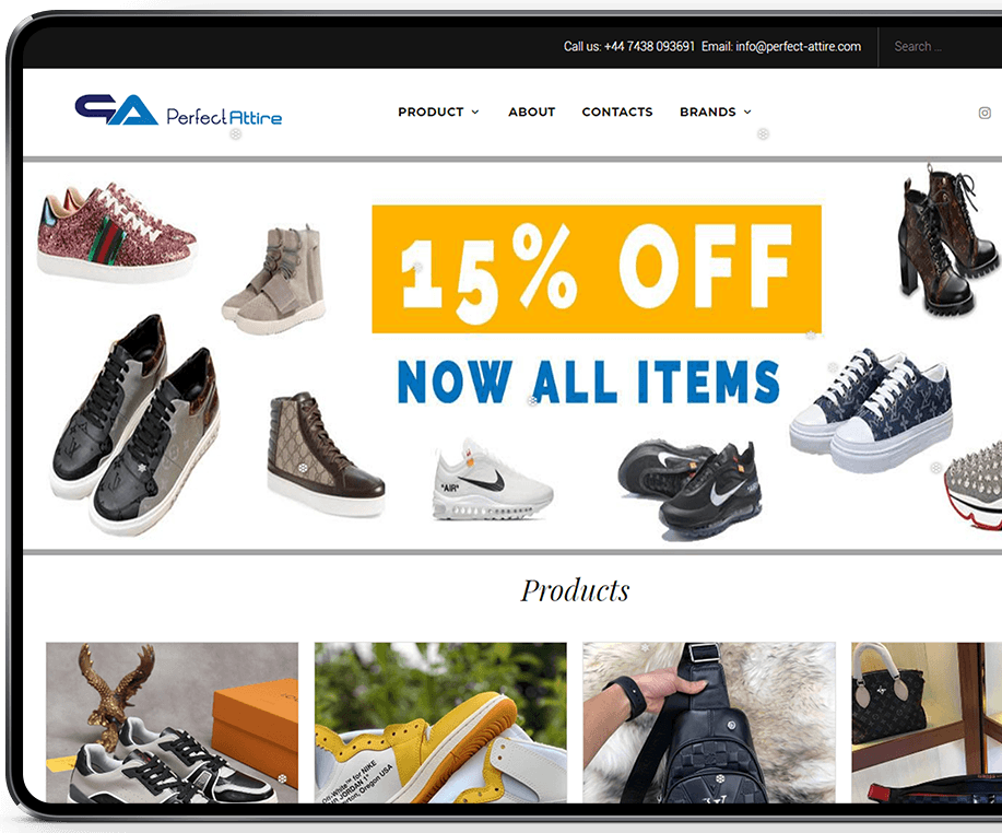 Product Compare Feature for E-commerce Store Development