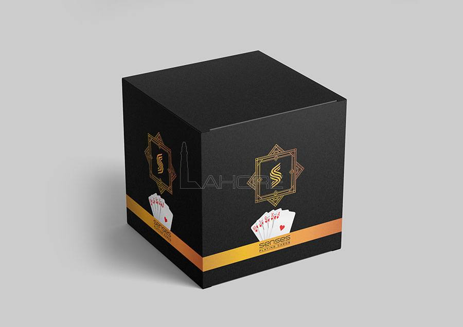 Poker Playing Card Designs