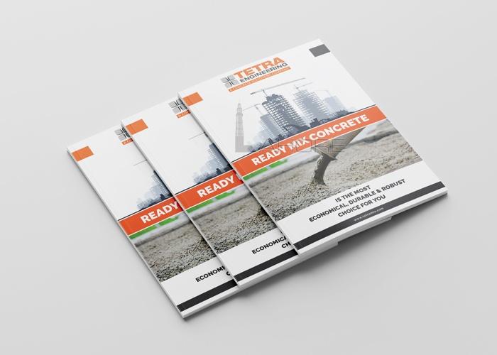 Tetra Engineering Design