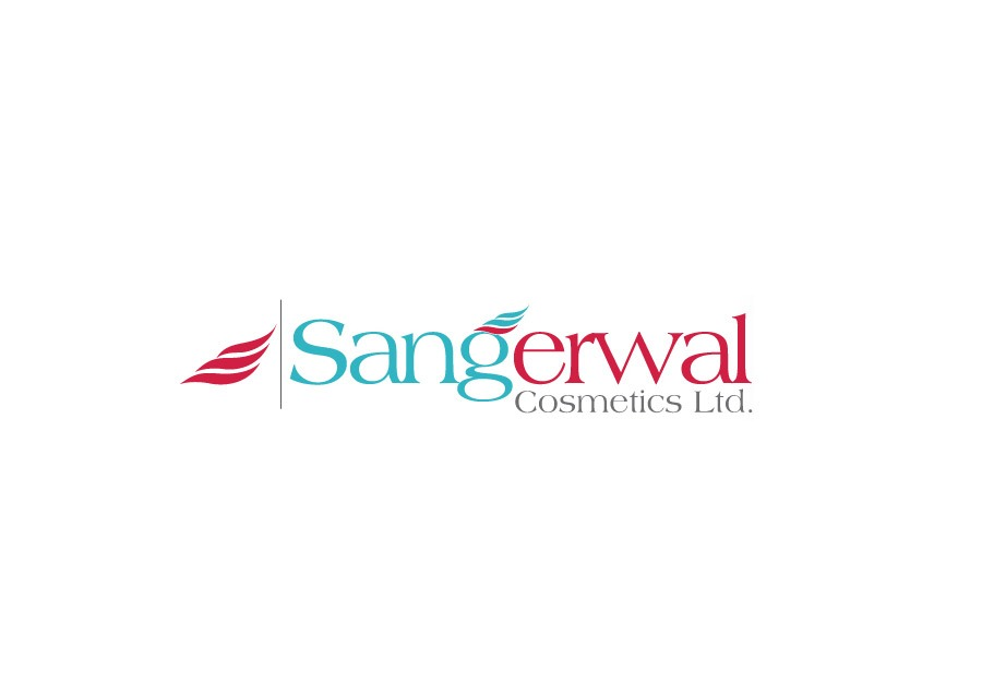 Sangerwal Cosmetics ltd  Design