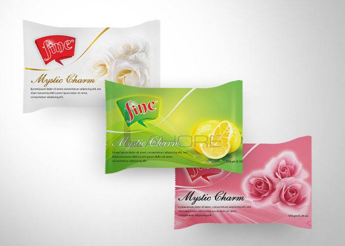 Soap Packaging Design Design