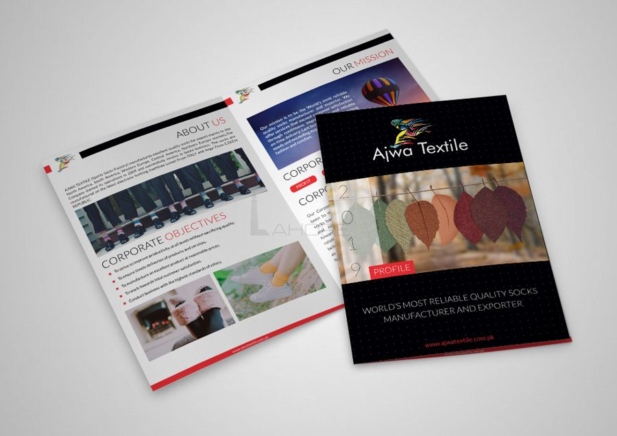 Ajwa Textile Design