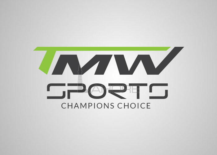 TMW Sports Logo Design Design