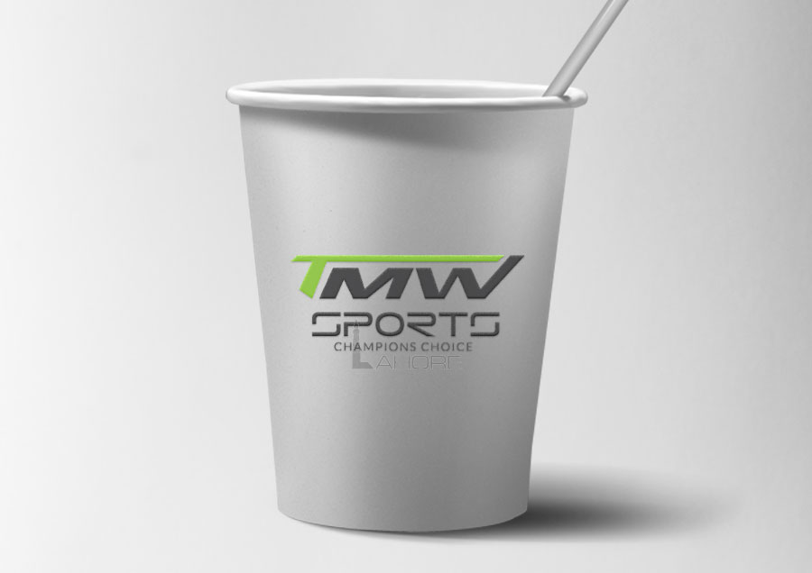 Drinking Cup Design