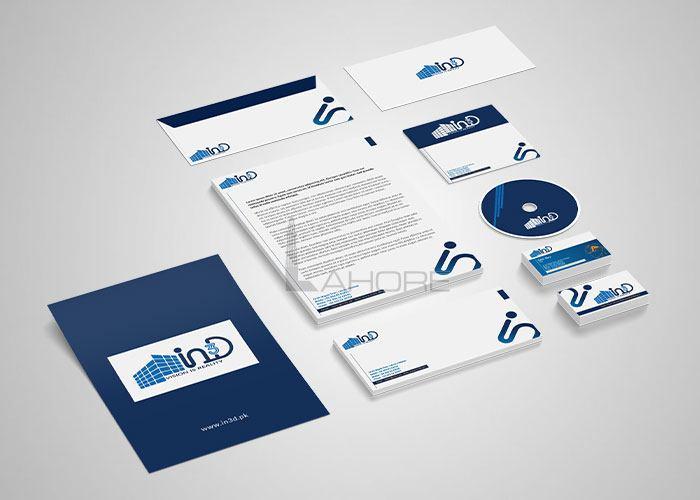 In3D Branding Design