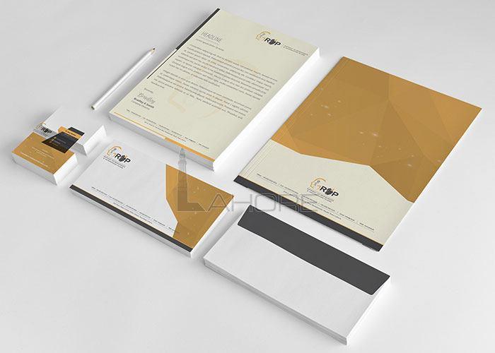 Grip Company Logo Design Design