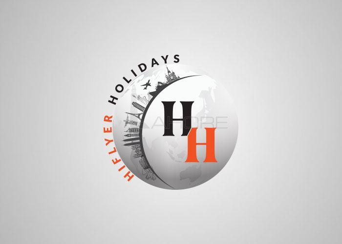 Hi Flyer Holidays Design