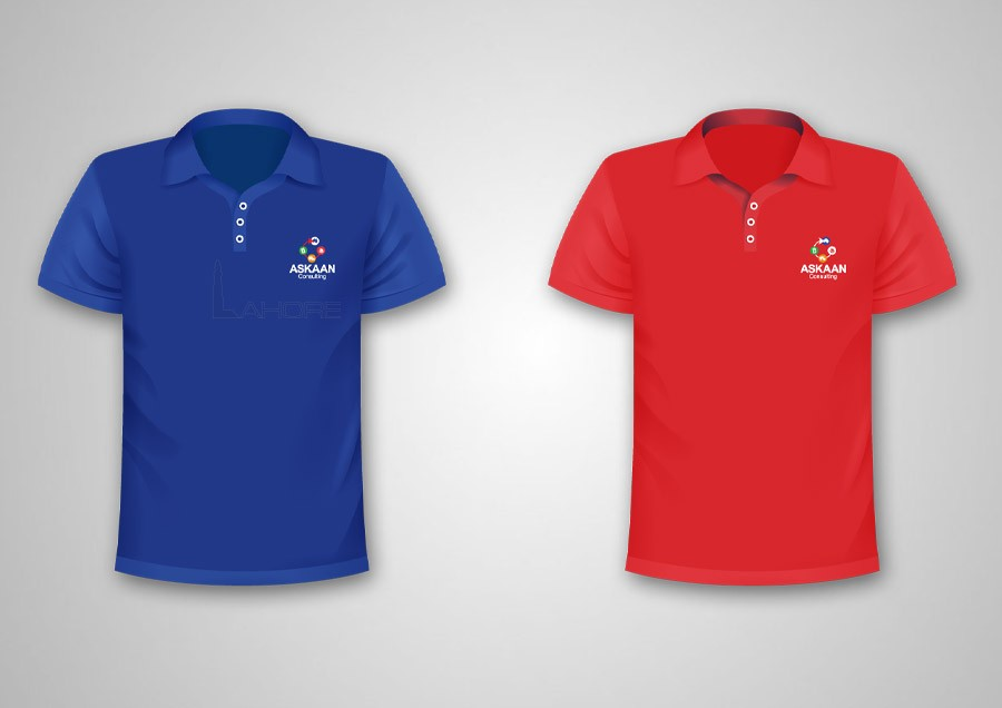 Consulting Company T-Shirt Design